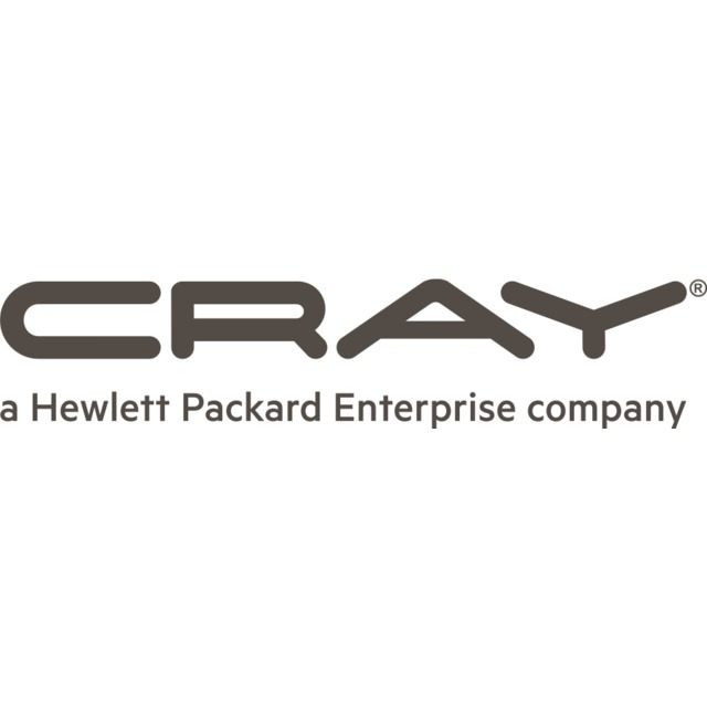 avatar for Cray, Inc.