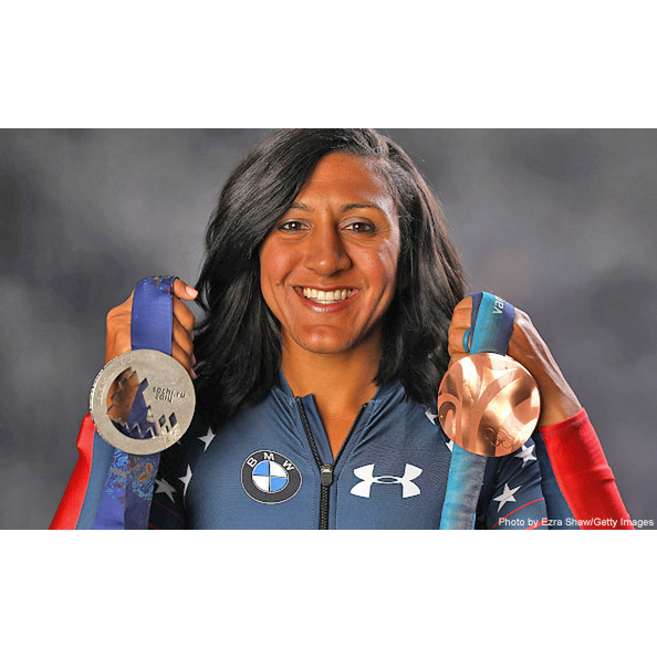 avatar for Elana Meyers Taylor