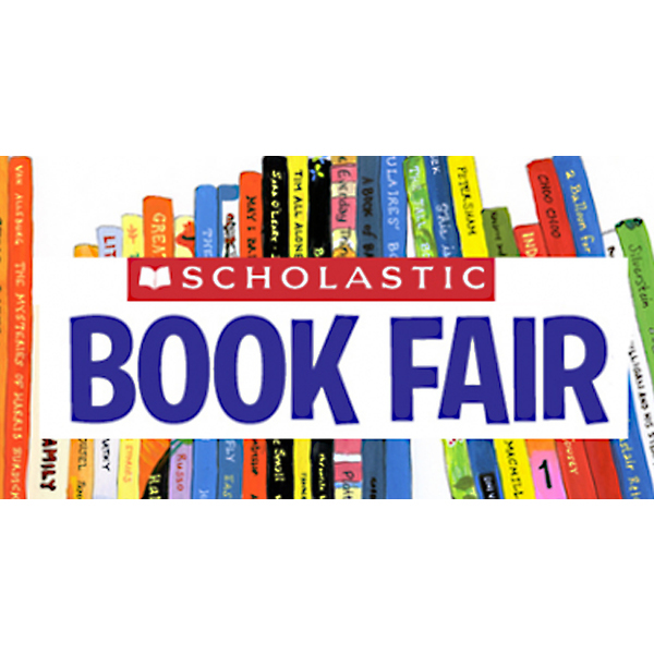 avatar for Scholastic Book Fairs