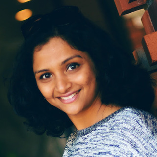 avatar for Aishwarya Sundar