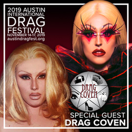 Drag Coven