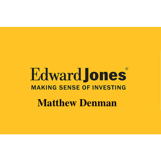 avatar for Edward Jones