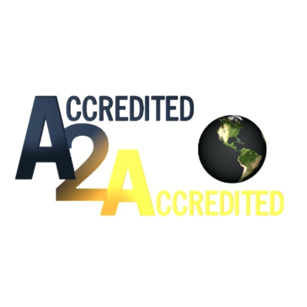 avatar for Accredited2Accredited