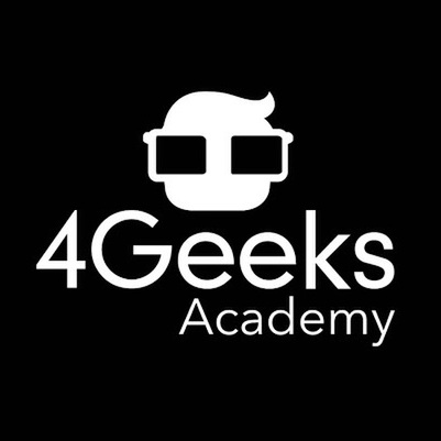 avatar for 4Geeks Academy