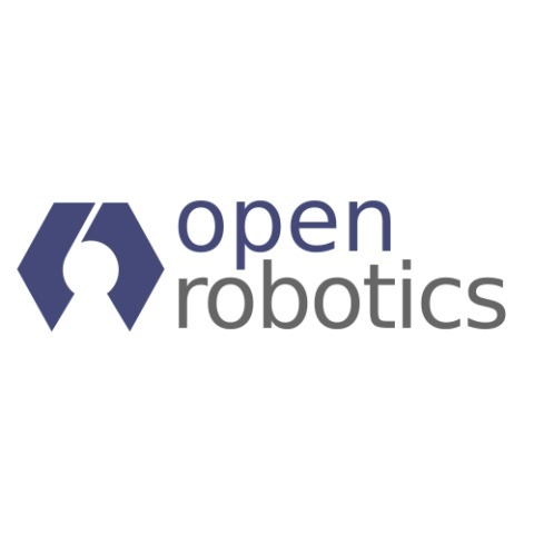 avatar for Open Robotics