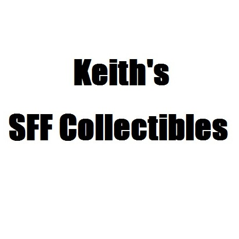 avatar for Keith's SFF Collectibles