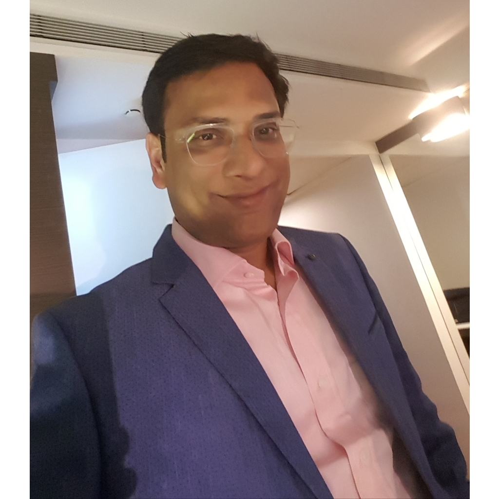 avatar for MAHENDRA KUMAR JHAWAR