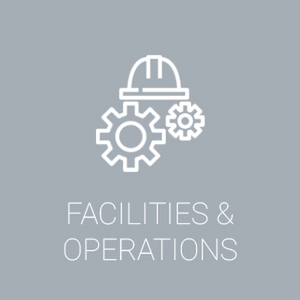 avatar for Facilities and Operations
