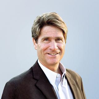 Dr. John Fast