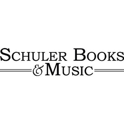 avatar for Schuler Books and Music--Official Bookseller