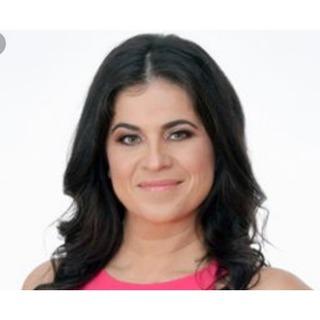 Lina Acosta Sandaal