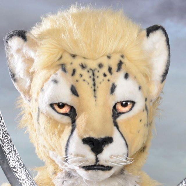 avatar for Ransu Cheetah