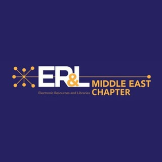 avatar for ER&L Middle East Chapter