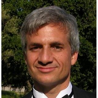 Philippe Goldin