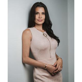 Vanessa Agudelo