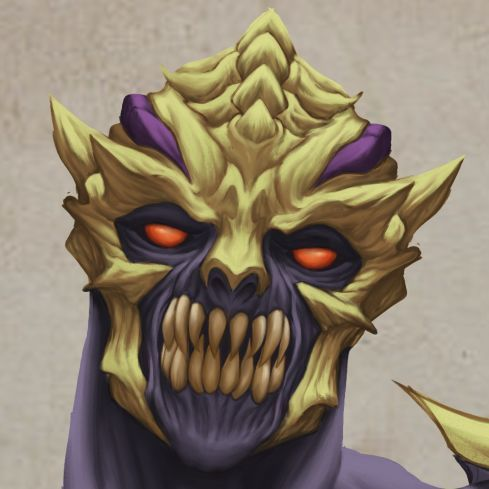 avatar for Draggor