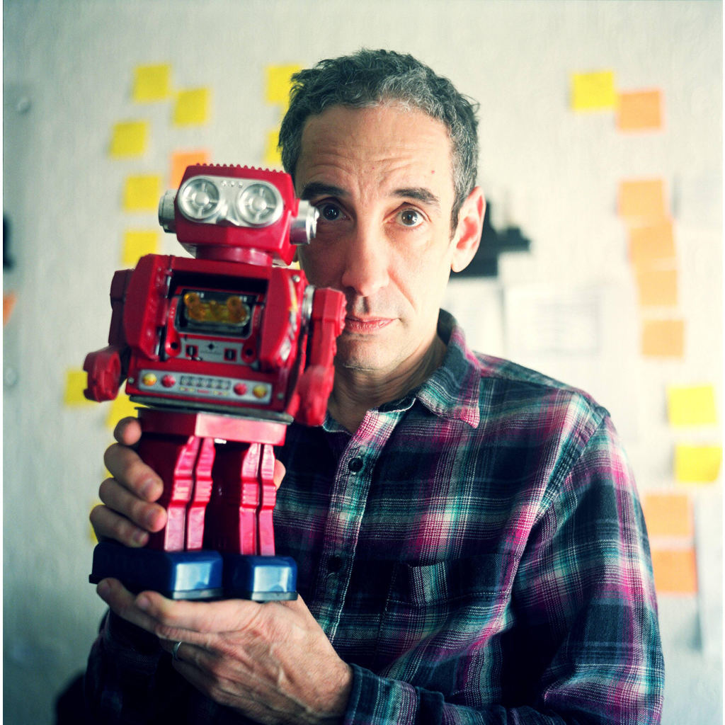 avatar for Doug Rushkoff