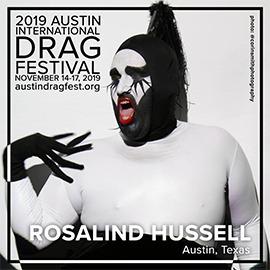Rosalind Hussell
