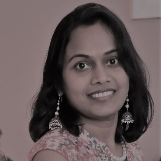 avatar for Sreedevi Chaganti