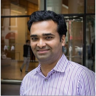 avatar for Rajesh Nair