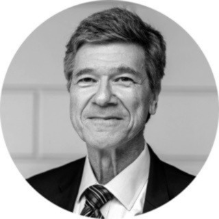 avatar for Jeffrey D. Sachs