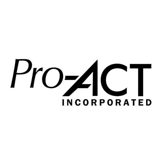 avatar for Pro-ACT Incorporated