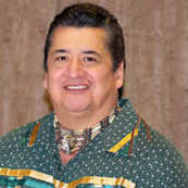 avatar for Chief R. Stacey Laforme