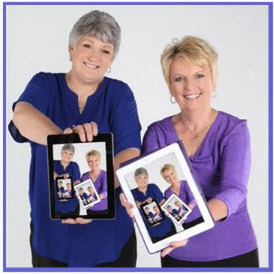 avatar for Janet Corder & Joan Gore