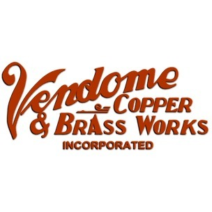 avatar for Vendome Copper & Brass Works, Inc.
