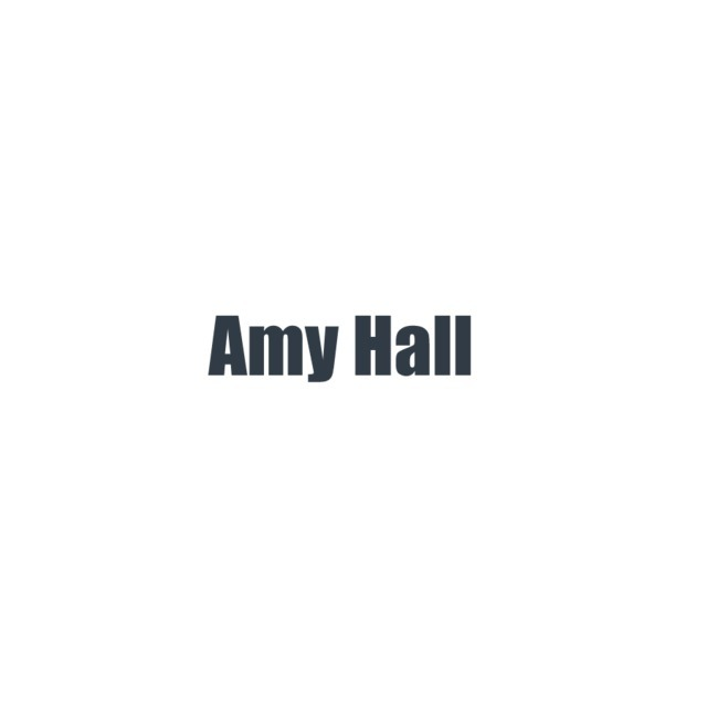 avatar for Amy Hall
