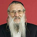 avatar for Rabbi Yosef Mendelevich