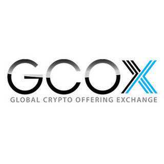 avatar for Global Crypto Offering Exchange (GCOX)