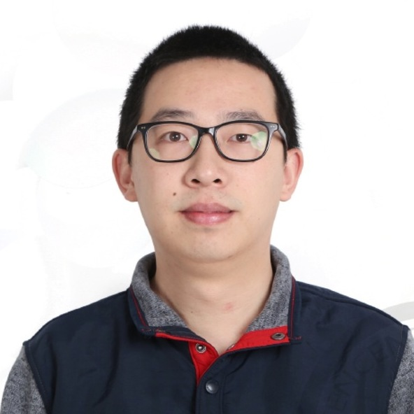 avatar for Dr. Xiaolong Zhu