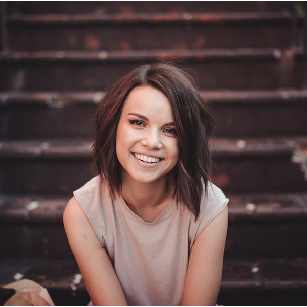 avatar for Ingrid Nilsen