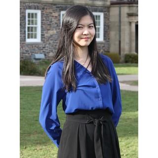 Nikki Wong