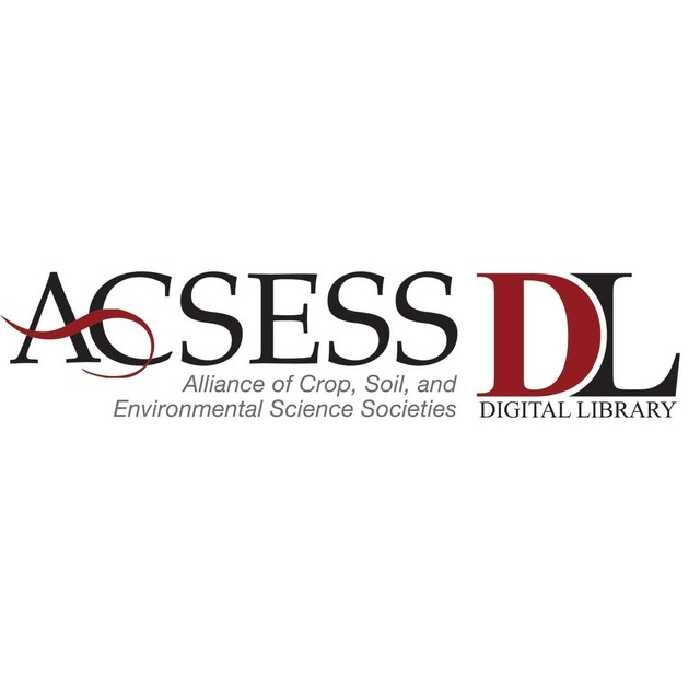 avatar for ACSESS, Alliance of Crop Soil, and Environmental Science Societies