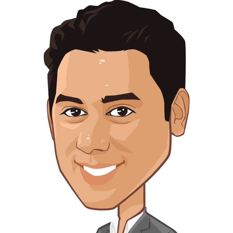 avatar for Virraj Jatania