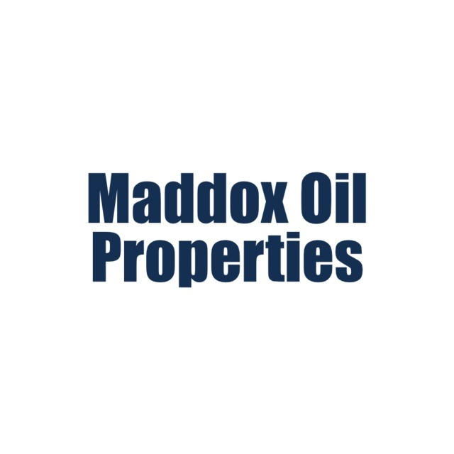 avatar for Maddox Oil Properties