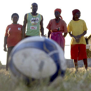 avatar for Alive & Kicking: The Soccer Grannies of South Africa