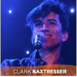 avatar for Clark Baxstresser