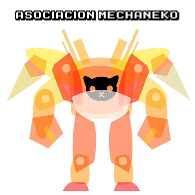 avatar for Asociación Mechaneko
