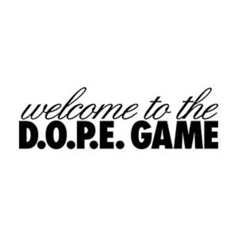 avatar for Welcome to the D.O.P.E. Game