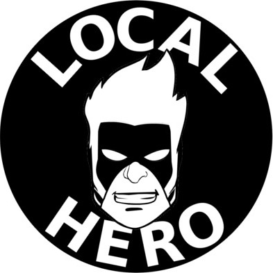 avatar for Local Hero Press