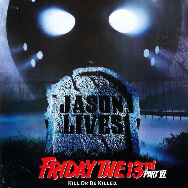 avatar for Jason Lives: Friday the 13th Part IV