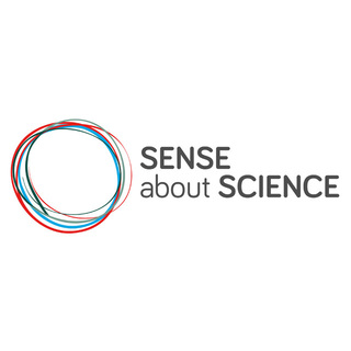 avatar for Sense about Science