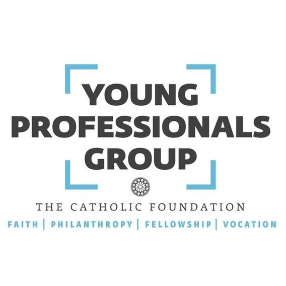 avatar for Young Professionals Group of The Catholic Foundation