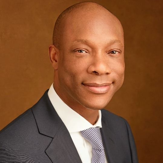 avatar for Segun Agbaje