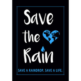 avatar for Save the Rain
