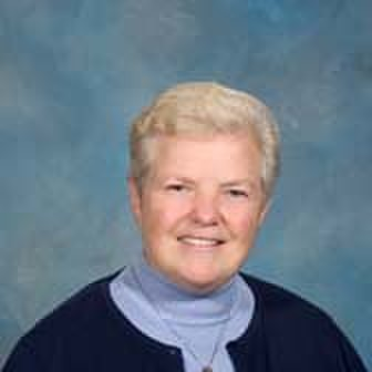 avatar for Sister Mary McFadden, SSJ, CFRE