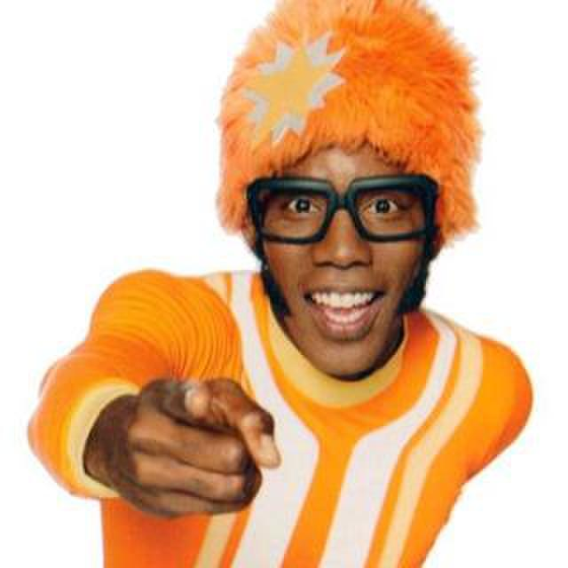 avatar for DJ Lance Rock